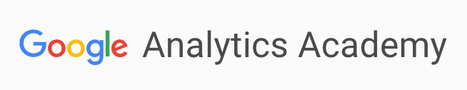 google analytics academy logo