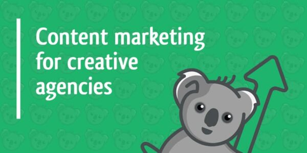 content marketing for creative agencies