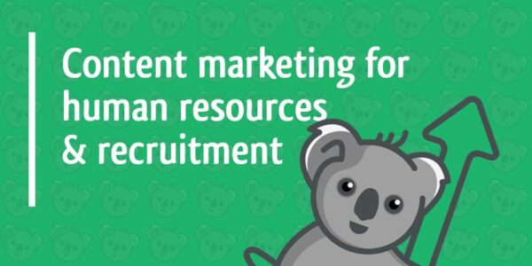 content marketing for recruitment